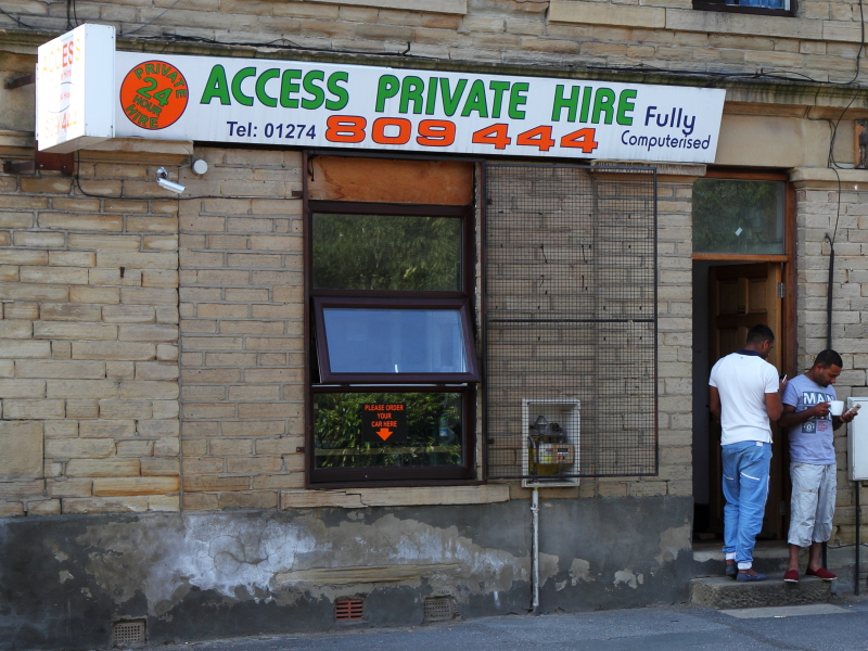 Access Private Hire