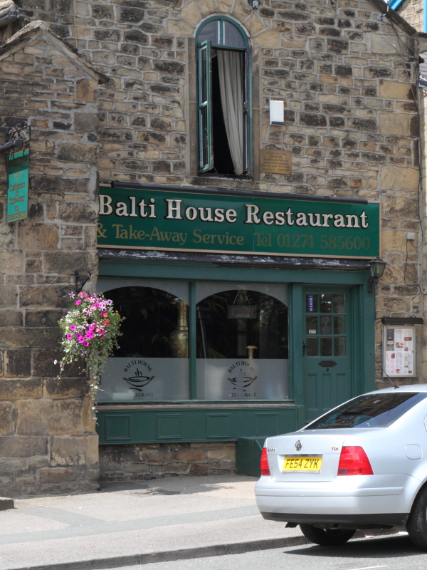 BaltiHouse