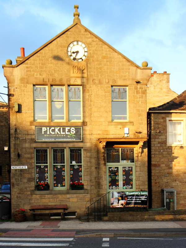 PicklesDeli